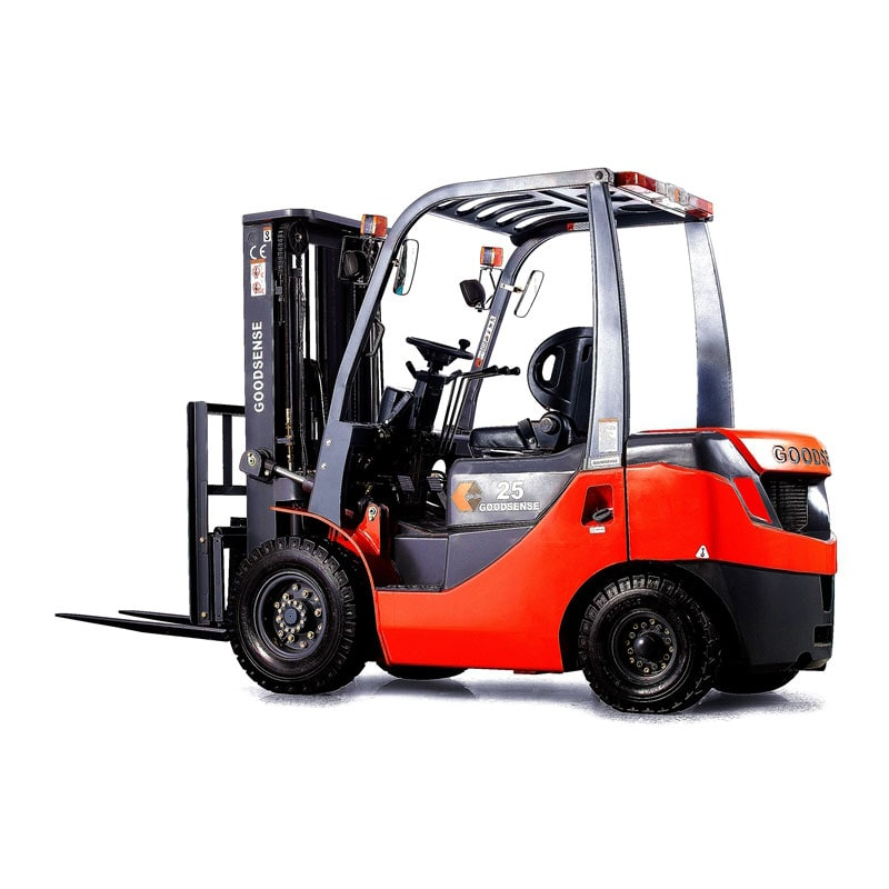 UK Forklift Truck Rental - Short and Long Term Hire