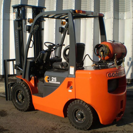 GOODSENSE FY25 L.P.GAS Fork Lift