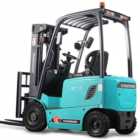 G-Series FB10 ELECTRIC Fork Lift