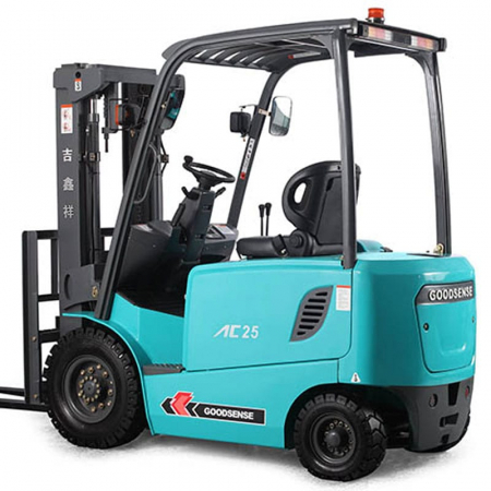G-Series FB20 ELECTRIC Fork Lift