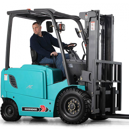 G-Series FB30 ELECTRIC Fork Lift