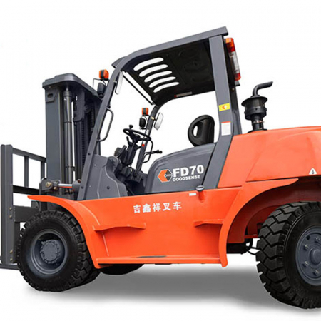 G-Series FD50(SMALL) DIESEL Fork Lift