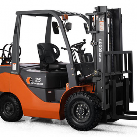 G-Series FY20 L.P.GAS Fork Lift