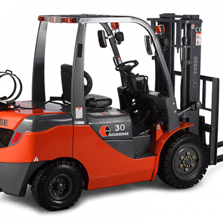 G-Series FY30 L.P.GAS Fork Lift