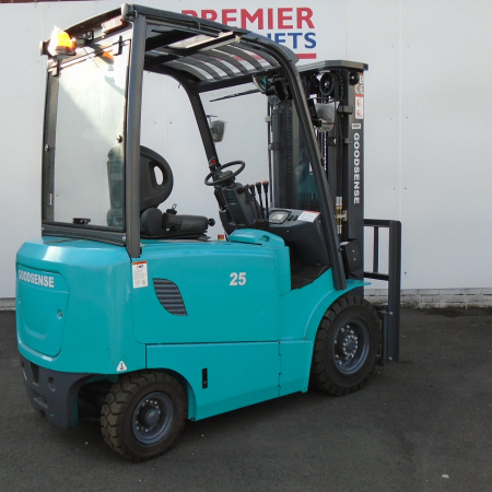 GOODSENSE FB25 ELECTRIC Fork Lift